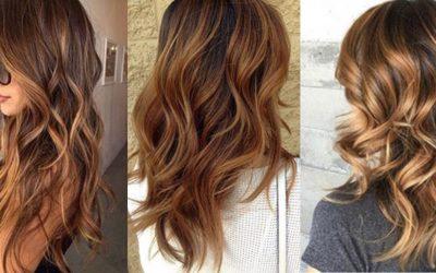 TIGER EYE HAIR: LA tendance à demander à votre coiffeur / coiffeuse