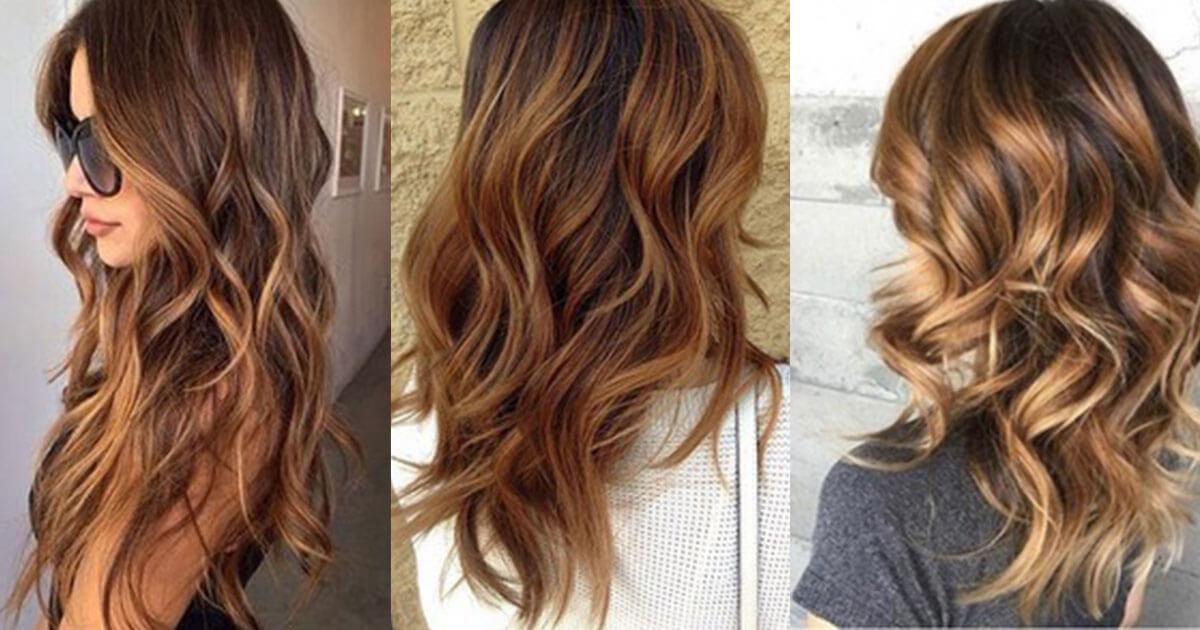 Tiger eye hair la tendance demander votre coiffeur - Salon de coiffure coloration vegetale ...